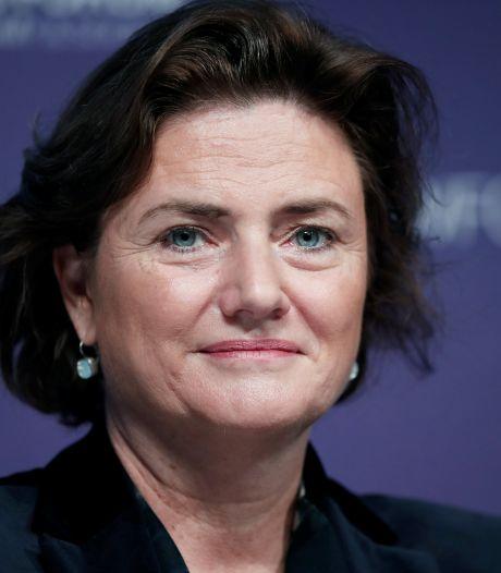 Oud-staatssecretaris Van Gennip verruilt ING voor top zorgverzekeraar VGZ