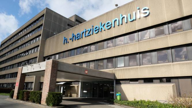 Corona-uitbraak in HeiligHartziekenhuis: tijdelijke opnamestop en grote testronde van patiënten en medewerkers