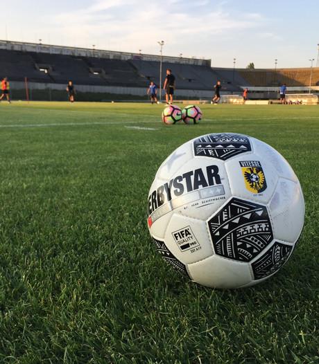 Vitesse traint in Tsjechisch megastadion met 220.000 plaatsen