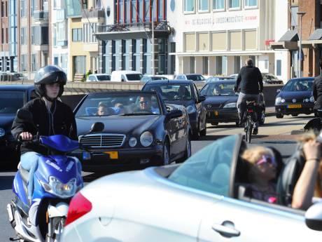 Boulevards weer open, maatregelen verwacht voor Pasen in Vlissingen