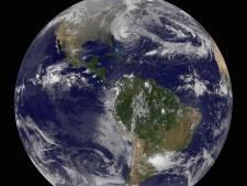 2020 sur le podium des années les plus chaudes