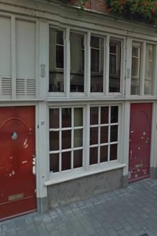 Voormalige café D'n Oetel in Verwersstraat verkocht op veiling