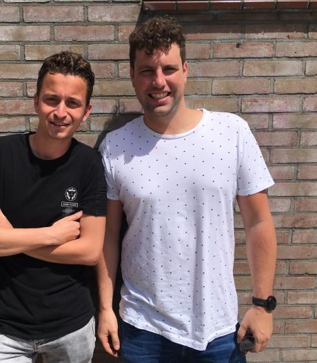 Dusseldorp en Langevoort keren na het overlijden van twee goede vrienden terug bij RCD