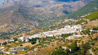 """Belgische burgemeester van Spaans bergdorp: """"Ga terug naar je eigen land, dat komt aan hoor"""""""