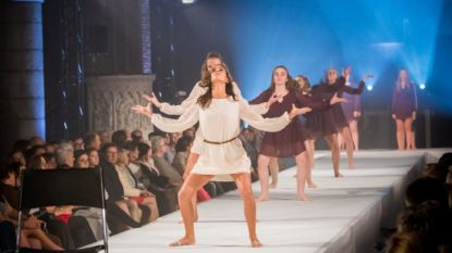 Travel, Fashion en Dance voor het goede doel