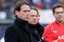 Leon Vlemmings en Mario Been.