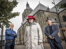 Geen stad in Nederland zo Spaans als Oldenzaal
