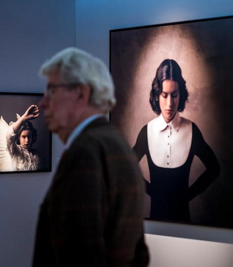Kunstbeurs PAN ontvangt in eerste weekend 10.000 bezoekers