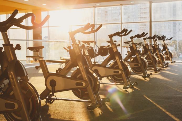 Gorcumse Fitnessclubs Zijn Boos Komst Basic Fit Leidt Tot Onze