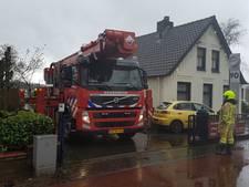 Stookverbod na schoorsteenbrand in Wijchen