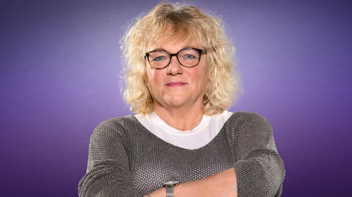Els Trollmann (57) uit Dronten doet mee aan het nieuwe seizoen van realityshow Big Brother.