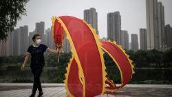 Zo maakte China de WHO vleugellam in de coronacrisis