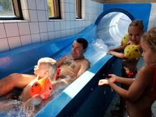 CDA Oldenzaal wil verruiming  openingstijden zwembad