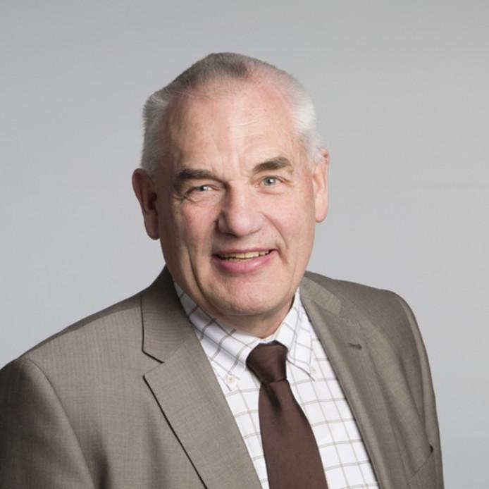 Jan Jonkers