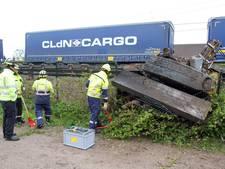 Donderdagochtend pas weer treinen tussen Deurne en Venlo na aanrijding