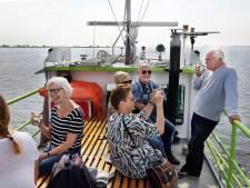 Expeditie Haringvliet: 'Er is nu meer sfeer'