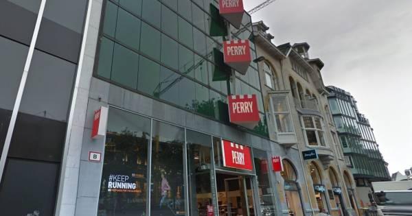 05bb61ab138215 Voorlopig geen permanente huurder in oude gebouw Perry Sport Utrecht |  Utrecht | AD.nl