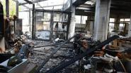 Keukenbedrijf hoopt op snelle heropstart na brand