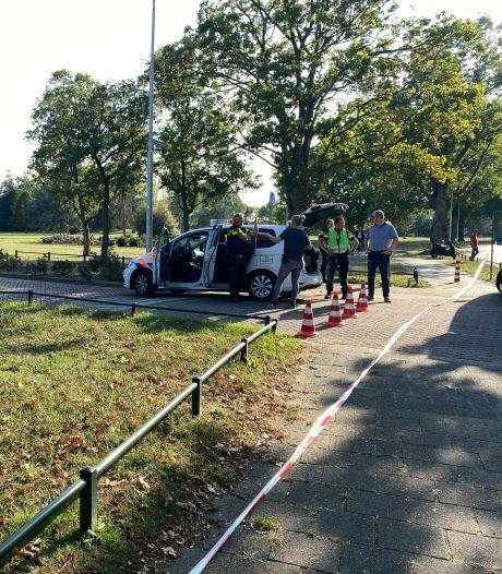 Mogelijke ontvoering in Nijmegen blijkt conflict, drie man aangehouden