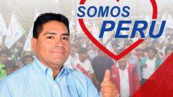 Hitler en Lenin willen burgemeester worden in Peru