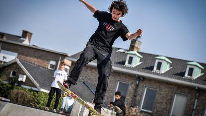 Aalter wil nieuw skatepark in Ursel bouwen