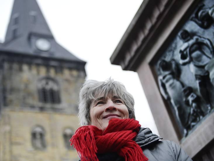 Stadsgedicht | Enschedese vrouwen