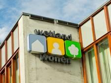 Wetland uit Vollenhove start bouw van sociale huurappartementen in Zwolle