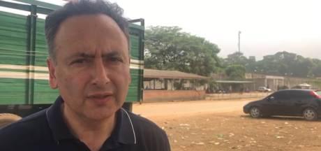 Deux journalistes de VTM interpellés en Côte d'Ivoire