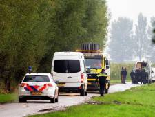 Verdachte dubbele moord Hooge Zwaluwe weigert uit cel te komen