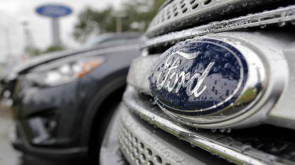 Ford verplaatst productie Focus van Mexico naar China