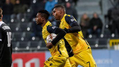 Herbeleef hoe Club Brugge na betere tweede helft nog een punt uit de brand sleepte tegen Eupen