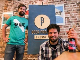 Brussels Beer Project wil groene stroom gaan produceren