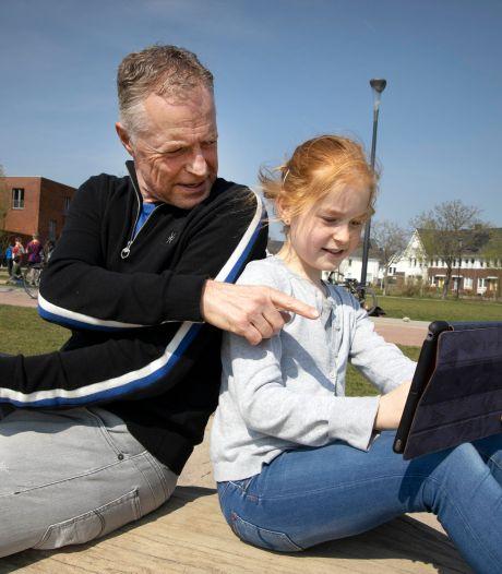 Kind te veel achter scherm? Artsen helpen ze voortaan eerder en beter dankzij Nijmeegs onderzoek