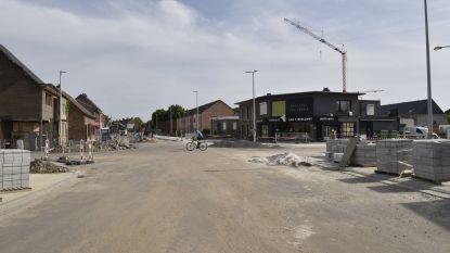Kruispunt N450 met Brielstraat en Koolputstraat weer open