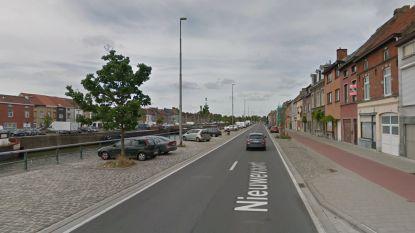 Politie zoekt bromfietser die doorreed na aanrijding met fietsster