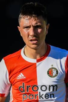 Duidelijke boodschap voor PSV: Berghuis niet te koop