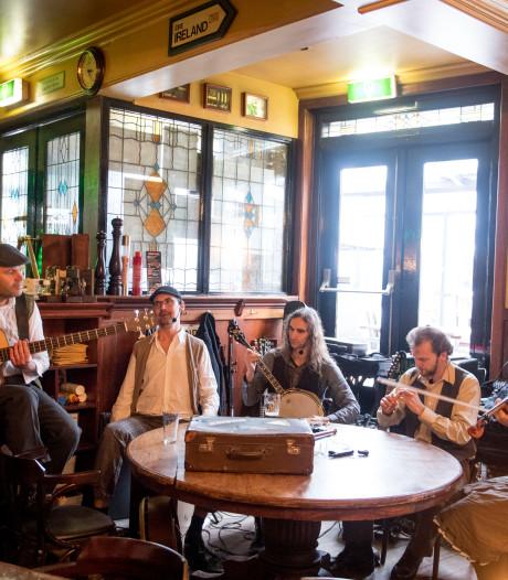 Beggars' Clan gaat toeren in Ierland