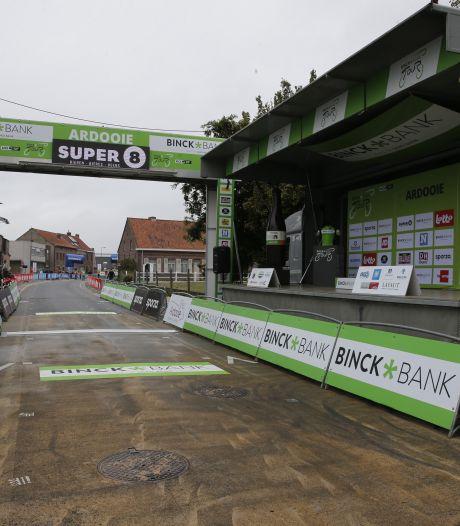 BinckBank Tour heeft nieuwe startplaats voor derde etappe