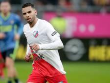 De rapportcijfers van de spelers van FC Utrecht: hoogste cijfer voor Maher