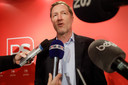 """Paul Magnette van de Waalse socialisten: ,,Ik heb er genoeg van!"""""""