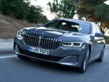Hoe China het uiterlijk van deze Duitse top-limousine bepaalde