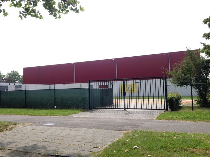 De stichting Zuideinderparkhal kan de lening van de gemeente Schijndel niet aflossen.