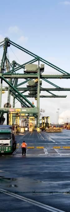 Zes Nederlanders in Antwerpen opgepakt voor transport van 1100 kilo heroïne