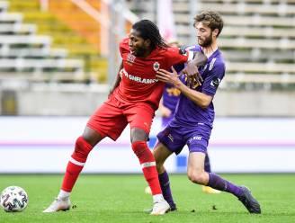"""Beerschot tussen ontgoocheling en trots na verloren derby: """"Waren 75 minuten de betere ploeg"""""""
