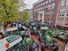 Boeren bezetten Zwolle vandaag: verkeersinfarct verwacht rond de stad