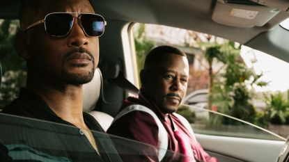 Nieuwe trailer 'Bad Boys For Life' belooft meer wapens, autostunts en humor