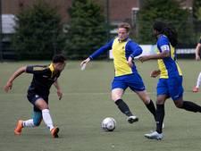 Brabantia oefent in Mierlo tegen Al Ahli uit Qatar