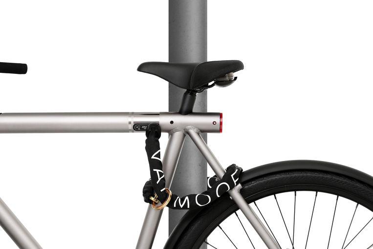 de Roeselarenaar stal fietsen om te verkopen