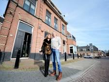 Kunstenaar Ruurd Hallema verhuist van Amsterdam naar Ootmarsum: een 'warm bad'