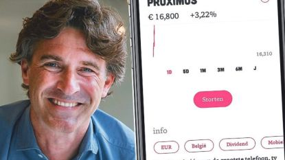 """Gratis aandelen kopen en verkopen met nieuwe app BUX: """"Hier komen ongelukken van"""""""